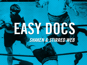 Wordpress theme Easy Docs