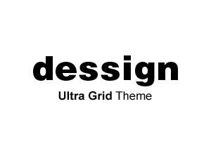 Wordpress theme Ultra Grid Theme