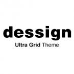Ultra Grid Theme