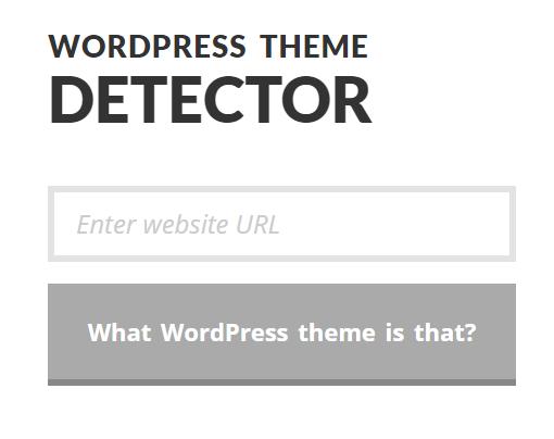 Cotilleando sitios realizados con WordPress - WordPress Random Themes