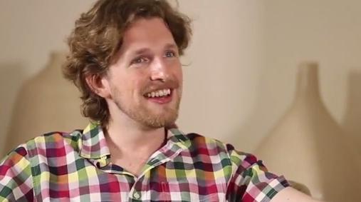 Entrevista a Matt Mullenweg, fundador y CEO de WordPress