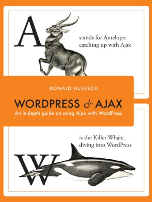 Ebook gratuito sobre cómo usar AJAX en WordPress